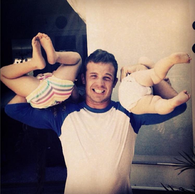 Кэм жиганде с детьми 46