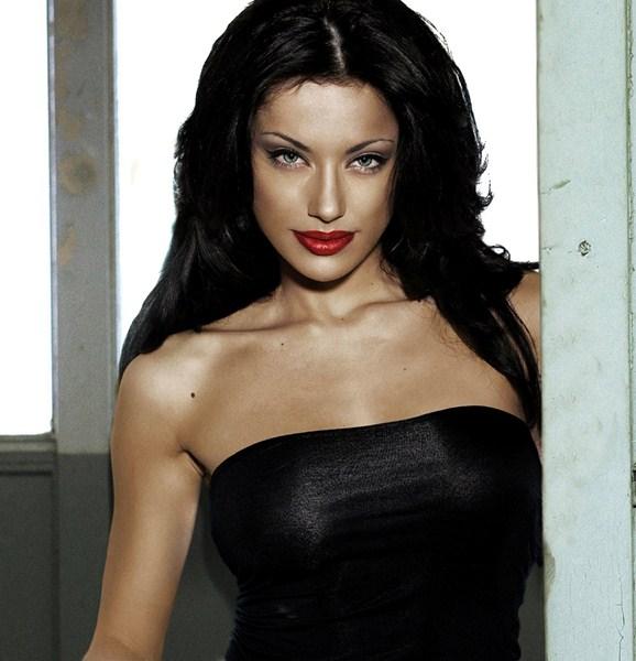 Сексуальная девушка из болгарии — pic 10