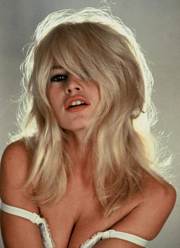 Самые сексуальные блондинок в мире
