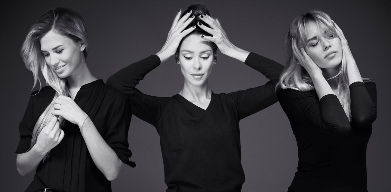 Язык жестов: что на самом деле означают твои прикосновения к волосам?