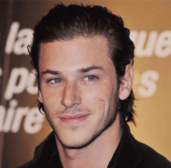 Самые сексуальные актеры франции