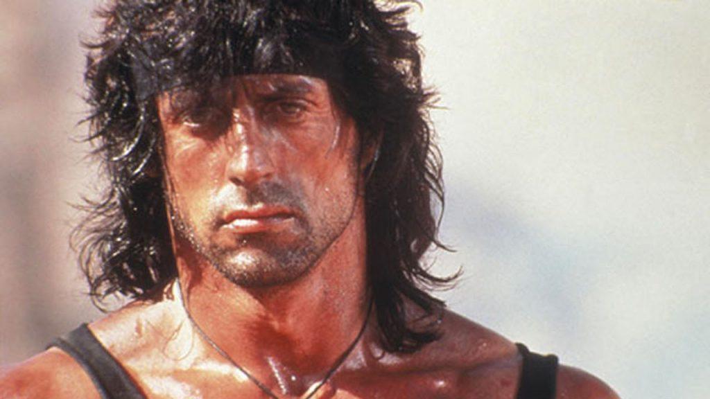 Rambo 4 член