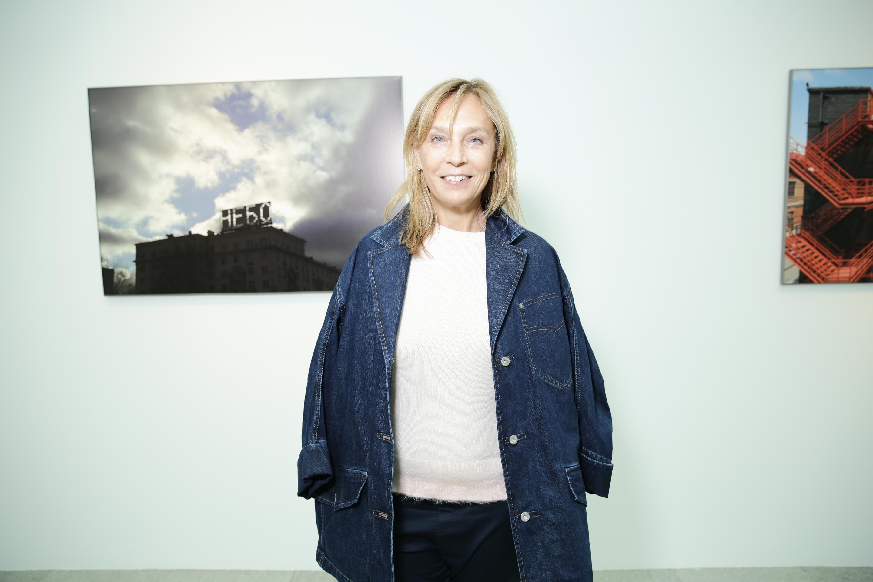 Алёна Долецкая