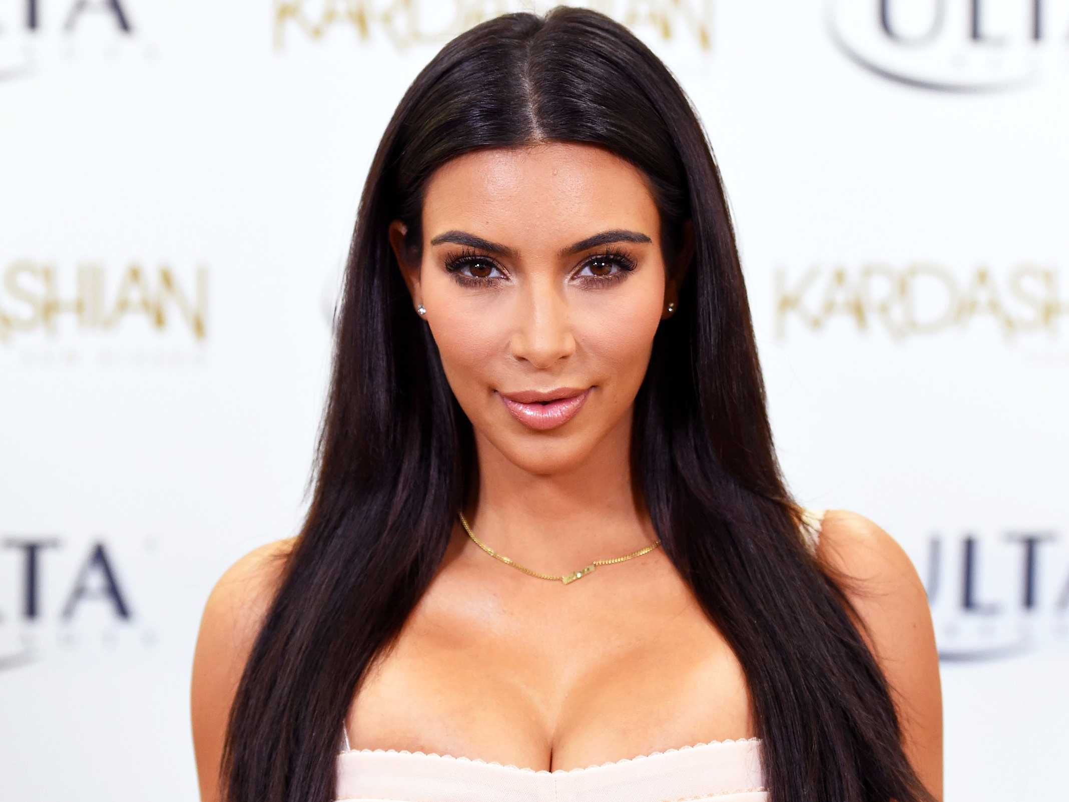 a literary analysis of christine hausers argument on the post of kim kardashian on social media Argument bibliography kim kardashian's adult film with singer r jay ,current not only do social media sites allow these women to get the word out.