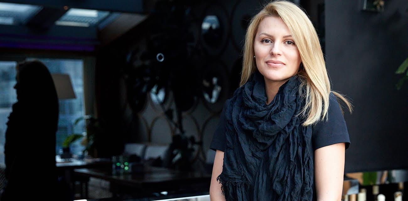 Ольга Воля: Я не планировала работать в Comedy Club, но так уж вышло