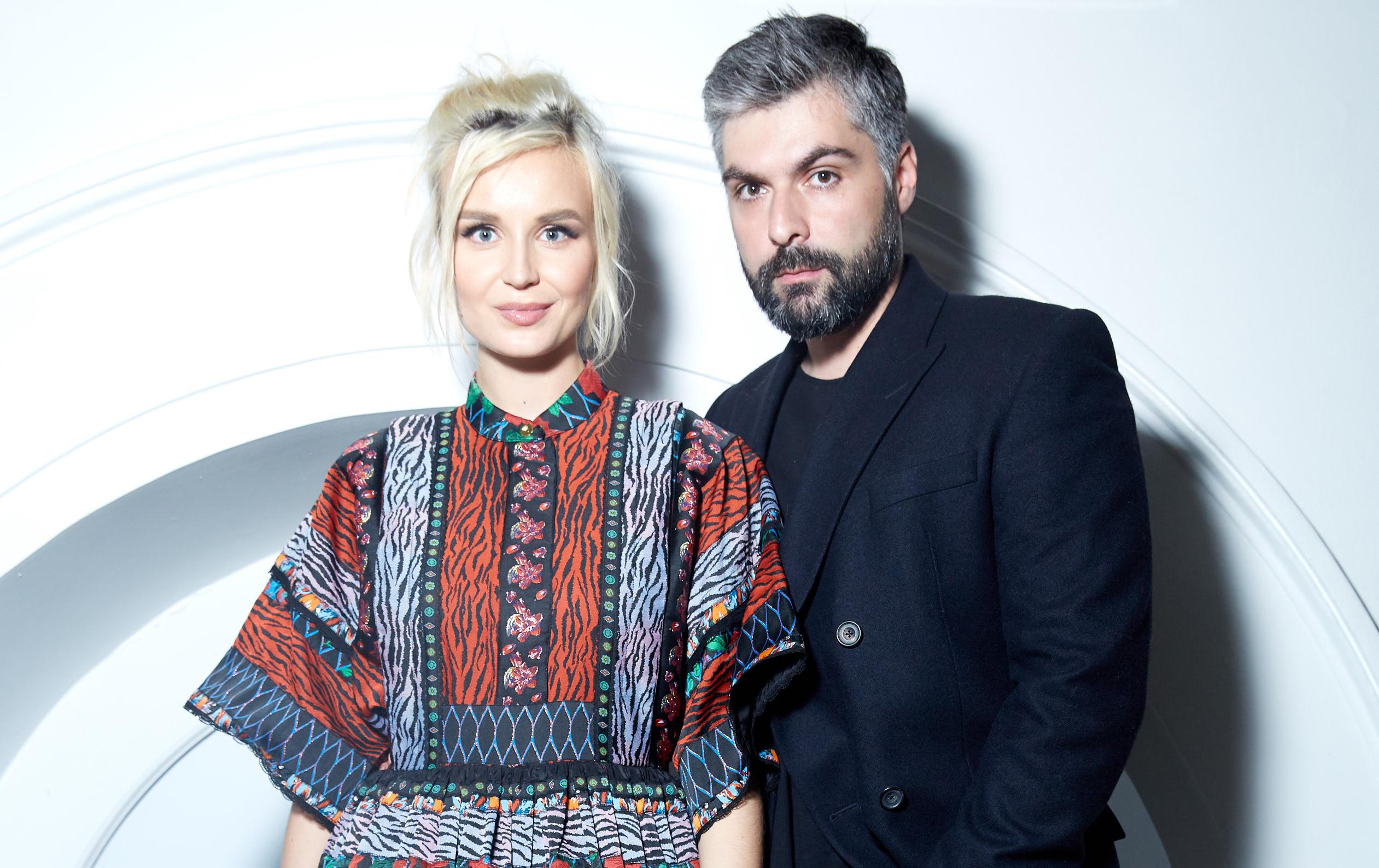 Фото со свадьбы полины гагариной и дмитрия исхакова