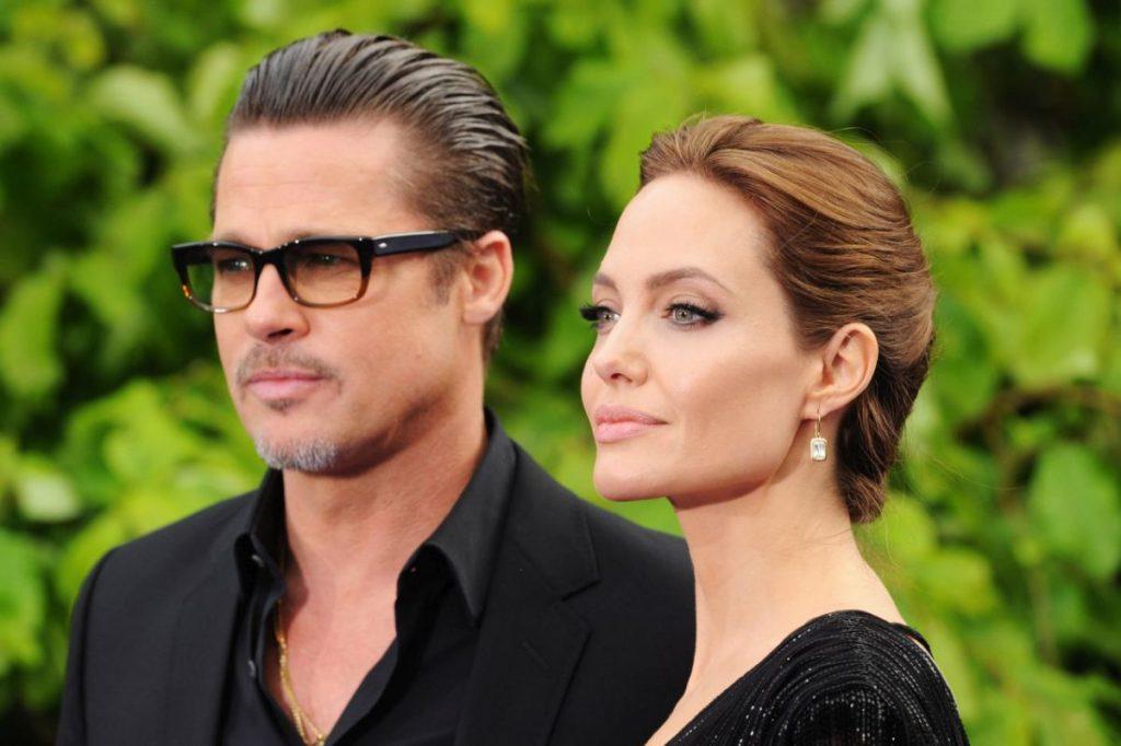 Анджелина Джоли рискует потерять права надетей