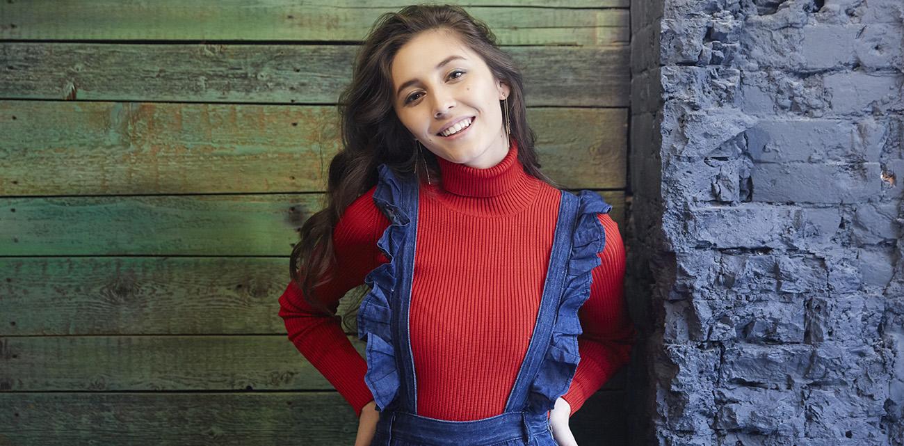 Девушка недели: основатель коммуникационного агентства Setters Александра Жаркова