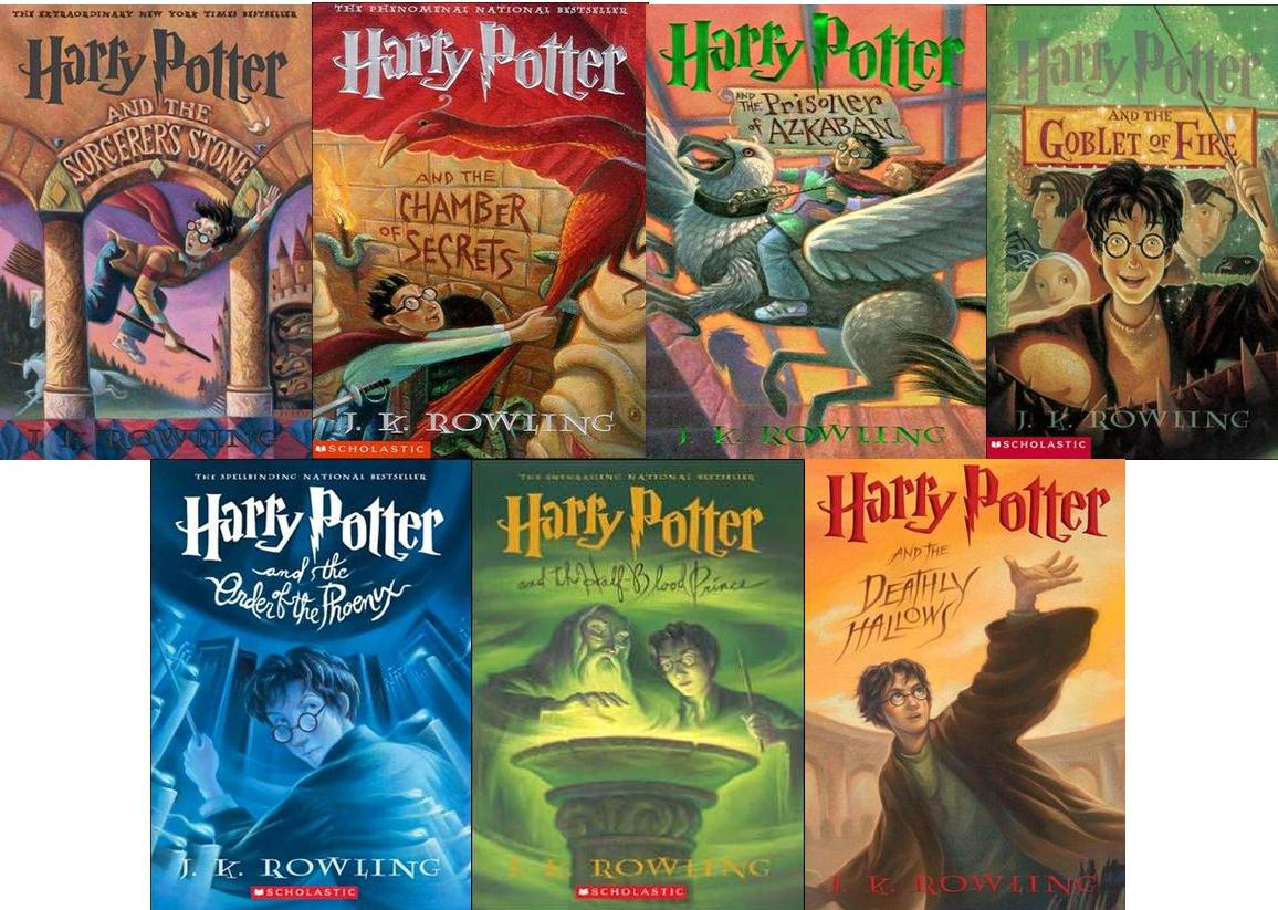 do the harry potter books deserve popularity The wildly successfully harry potter series turned out to be the most challenged books in the last decade, according to the american library association this week the association released its last of the most challenged books of 2009, and then the decade.