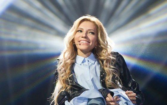 Стало известно, вкаком платье будет выступать на«Евровидении» Юлия Самойлова
