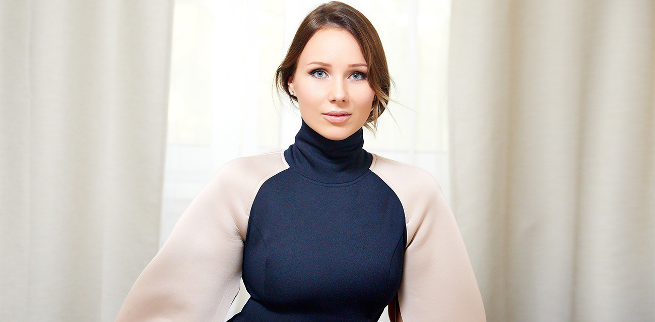 Модный гардероб недели: Евгения Тарлецкая