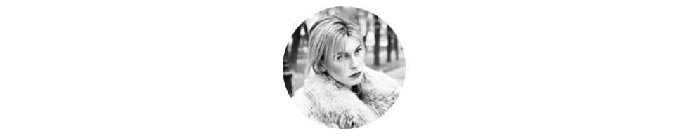 Оксана Кравчук, шеф-редактор