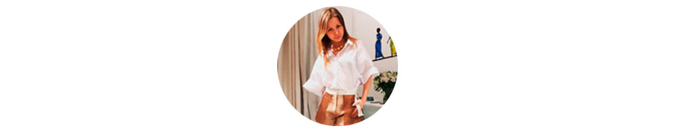 Дарья Михайлова, редактор отдела стиль жизни