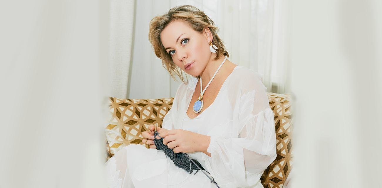 Женщина в деле: основатель проекта Domokhozi.ru Мария Лопатова