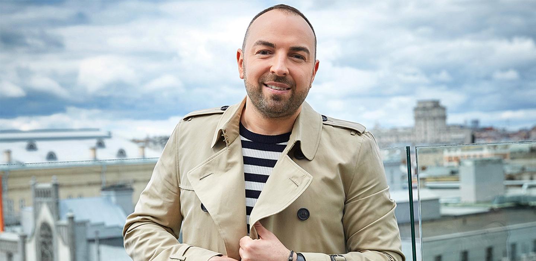 Герой недели: директор D2 Marketing Solutions Дмитрий Дудинский