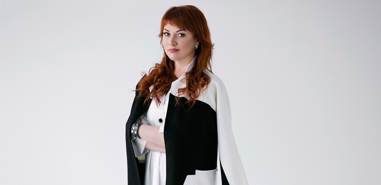Звезда «Однажды в России» Ольга Картункова: Юмор – это врожденное качество, как голос или внешность