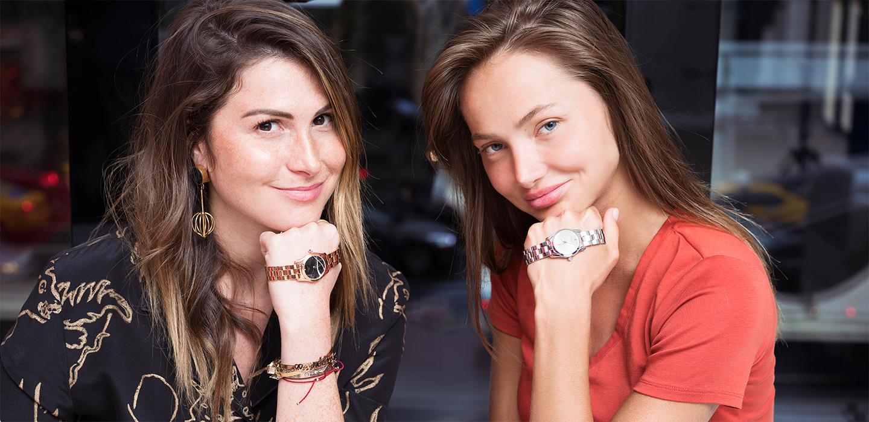 Коктейль Tissot T-Wave: какие часы выбирают знаменитости