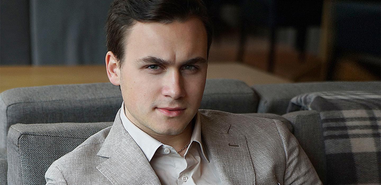 Герой недели: блогер Николай Соболев