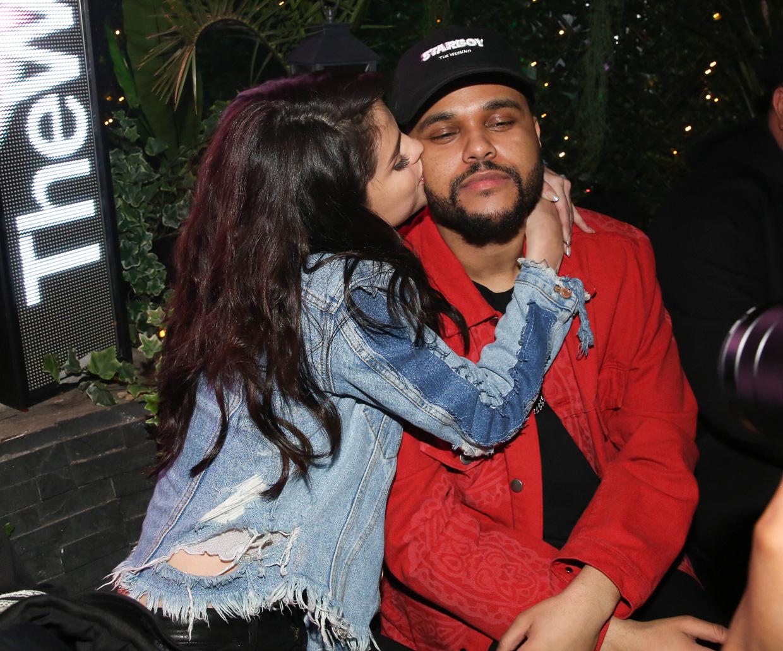Селена Гомес бросила The Weeknd! джастин бибер новости