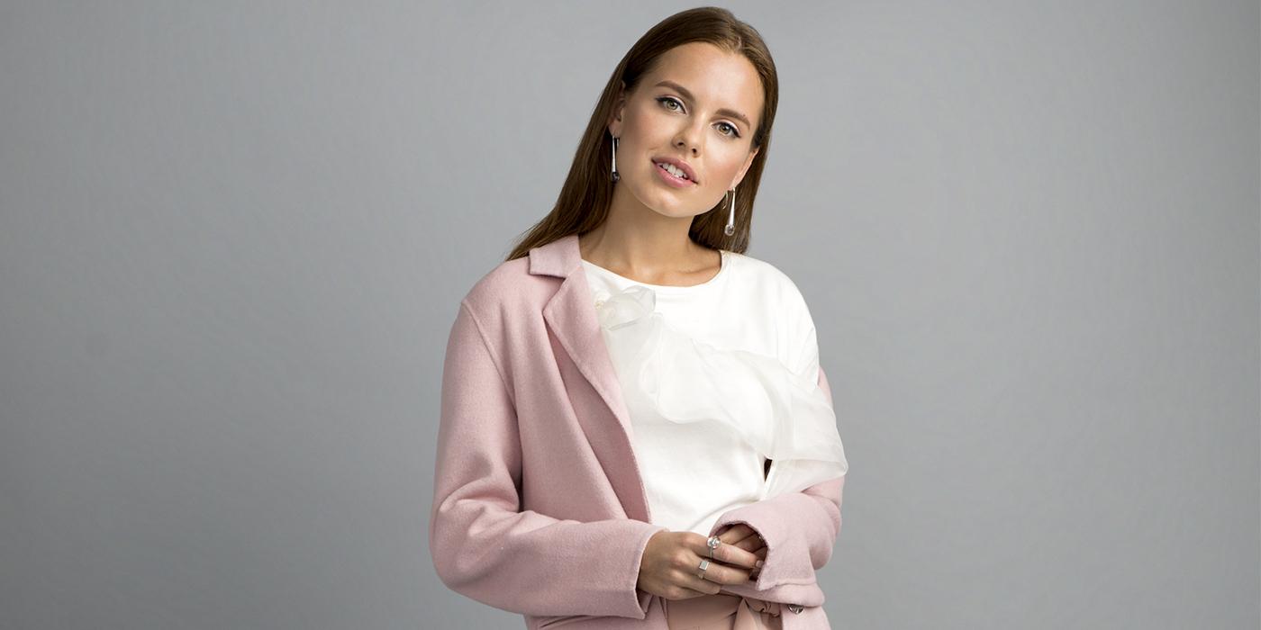 Девушка недели: участница шоу «Холостяк» Дарья Клюкина