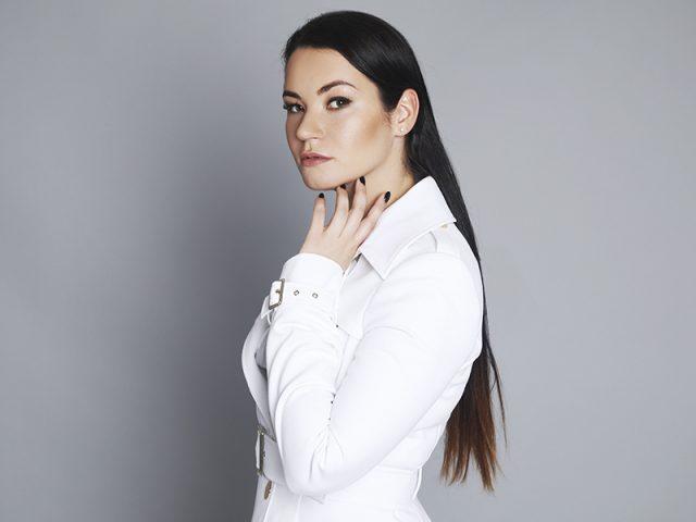 Ида Галич будет соведущей Самбурской в«Ревизорро»