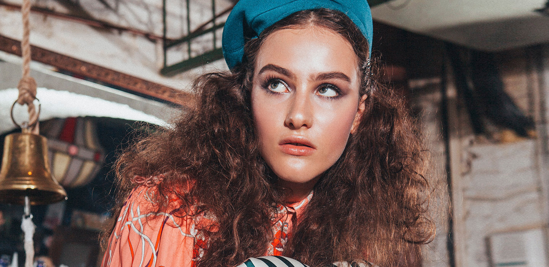 Новое поколение: дочь Владимира Турчинского Ксения о модельном бизнесе, работе в Китае и главной потере своей жизни