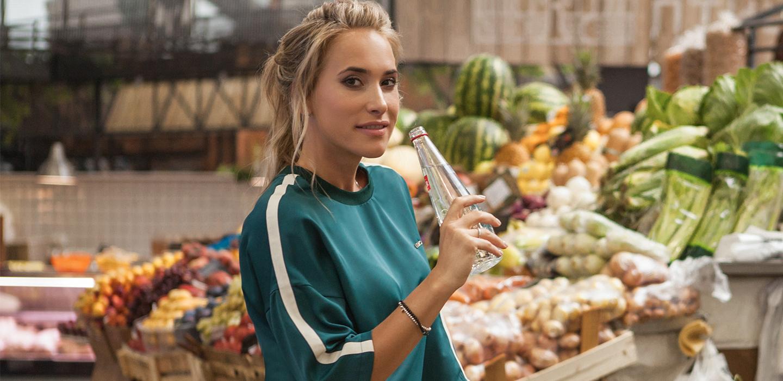 Еда для похудения - советы по правильному питанию от Марики