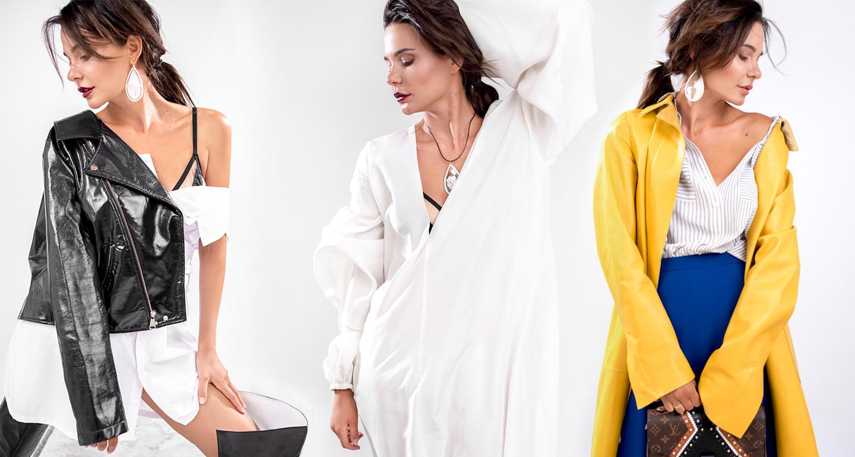 Очень модные украшения и самые модные наряды осени: 5 советов, как их сочетать