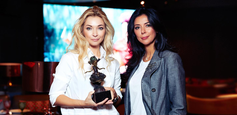 Женщины в деле: владелицы площадки для продажи арт-объектов Carussel Елена Тельцова и Наталья Горнаева