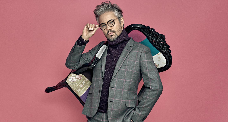 Как быть модной: 10 советов от главного стилиста страны Александра Рогова