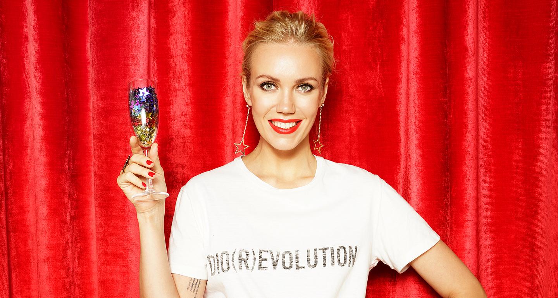 Дождались: бьюти-блогер Елена Крыгина выпустила свою косметику!