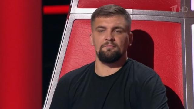 Шнуров стал наставником вшоу «Голос»
