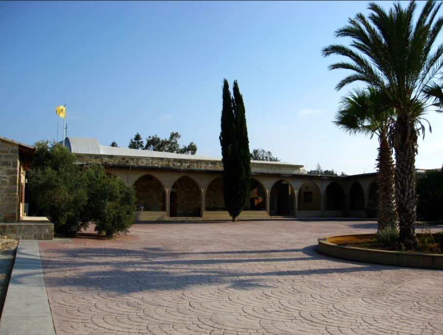 Кипрские каникулы: где остановиться, что есть и где гулять? Кипрские каникулы: где остановиться, что есть и где гулять? 12 17