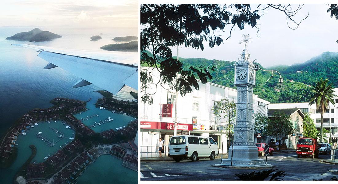 Лучший пляж в мире, черепахи и кокосовый ром: зачем лететь на Сейшелы Лучший пляж в мире, черепахи и кокосовый ром. Зачем лететь на Сейшелы? 2 17