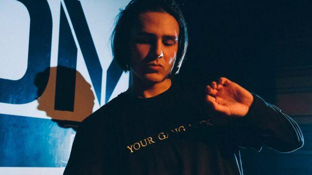 Рэпер Face попал вполицию после потасовки с16-летним блогером