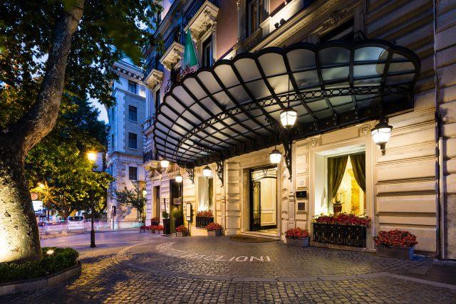 Римские каникулы: какой отель выбрать?