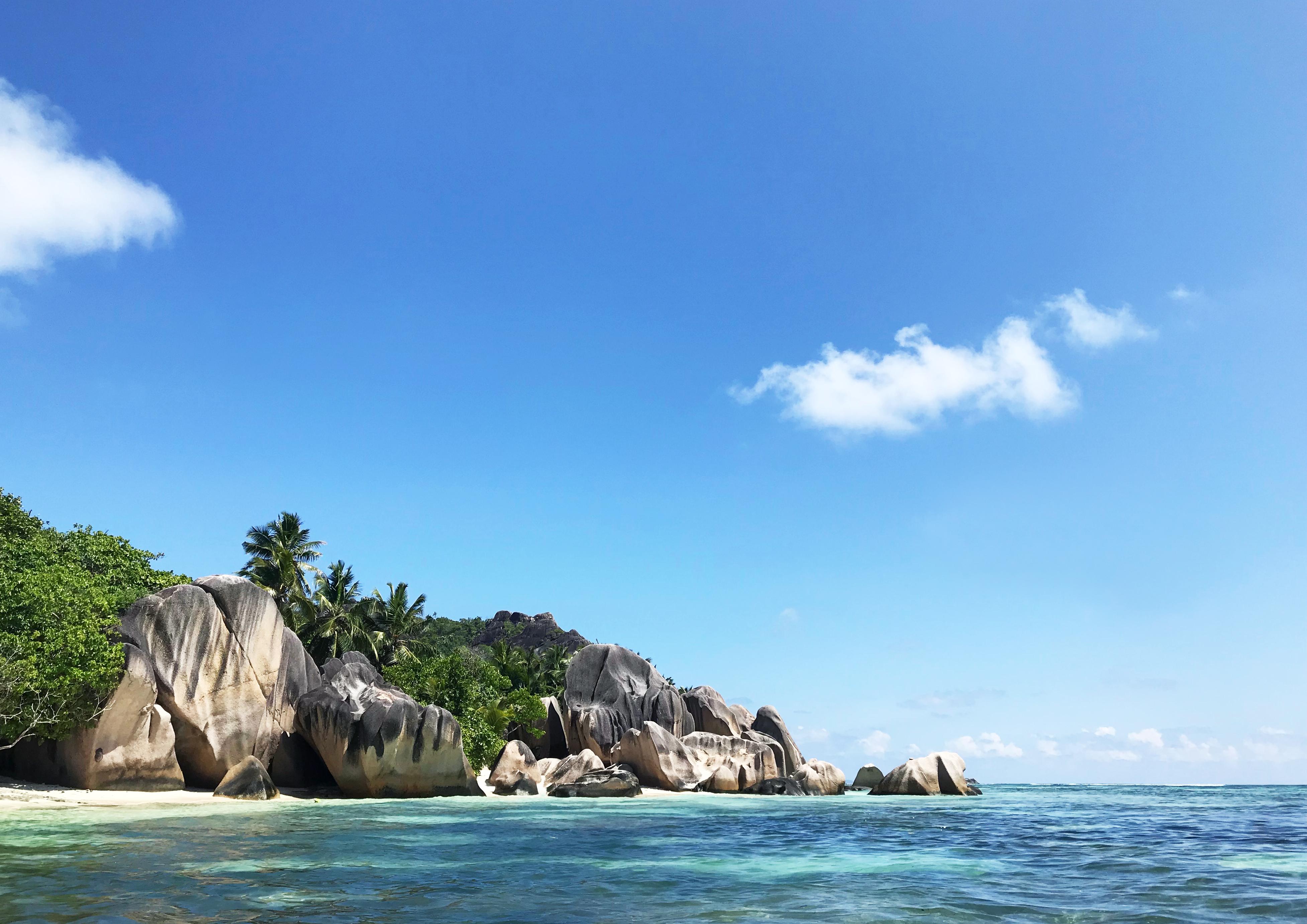 Лучший пляж в мире, черепахи и кокосовый ром: зачем лететь на Сейшелы Лучший пляж в мире, черепахи и кокосовый ром. Зачем лететь на Сейшелы? img 1387