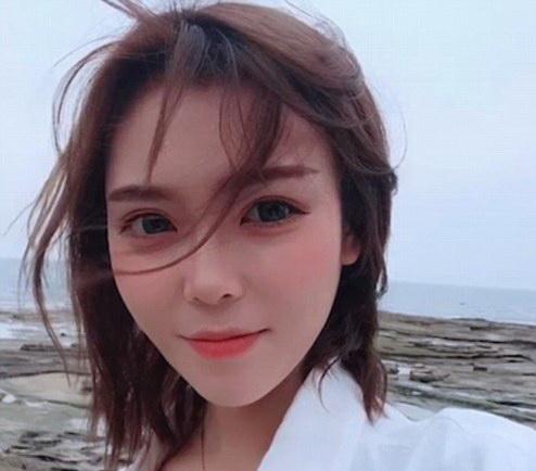 Как сделать китайский макияж фото 816