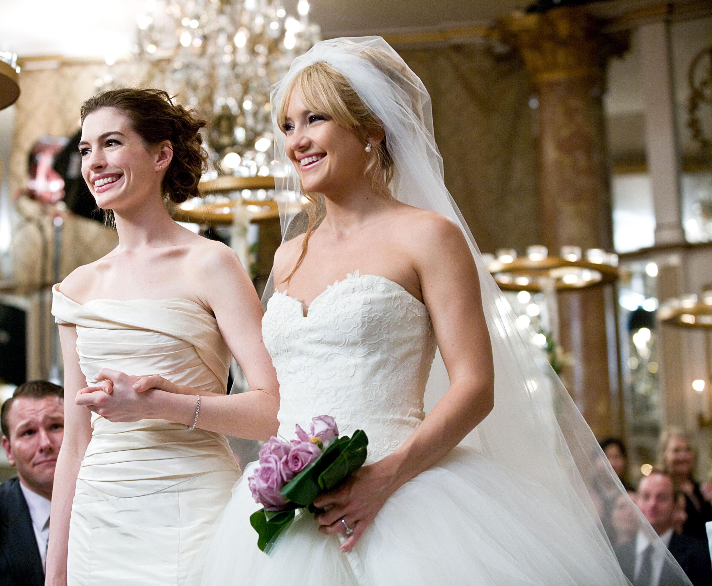 Каким должен быть макияж подружки невесты?