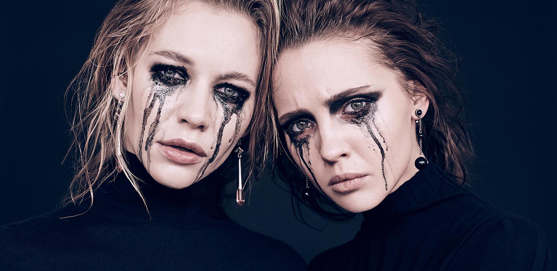 Актрисы «Купи меня» Юлия Хлынина и Светлана Устинова: Мы провели 8 часов в ванне в заброшенном доме