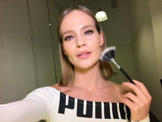 Бьюти-лайфхак Юрия Столярова: как сделать дневной макияж вечерним