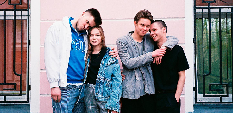 Новое поколение: кто такие модники с Цветного, и почему о них заговорила вся Москва