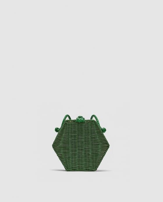 Соломенные сумки  топ самых модных соломенных сумок 2018. PEOPLETALK e9b97999b84