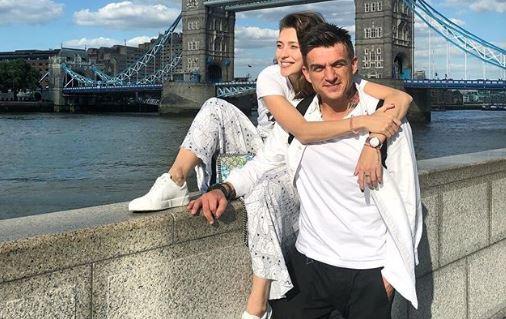 «Японему скучаю». Регина Тодоренко поведала оботношениях с русским певцом