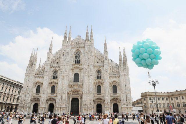 Итальянские каникулы: где остановиться в Милане? Итальянские каникулы: где остановиться в Милане? gettyimages 812559444 640x427