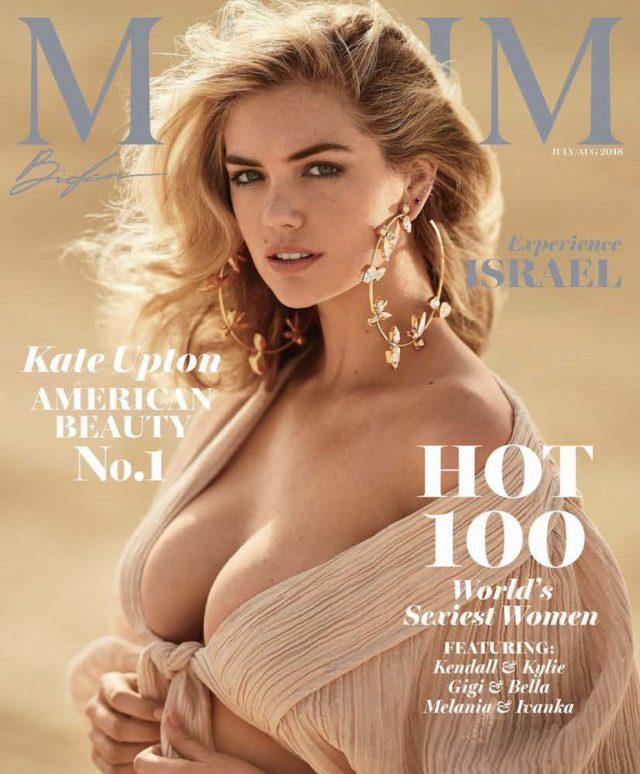 Топ 100 самые сексуальные женщины maksim