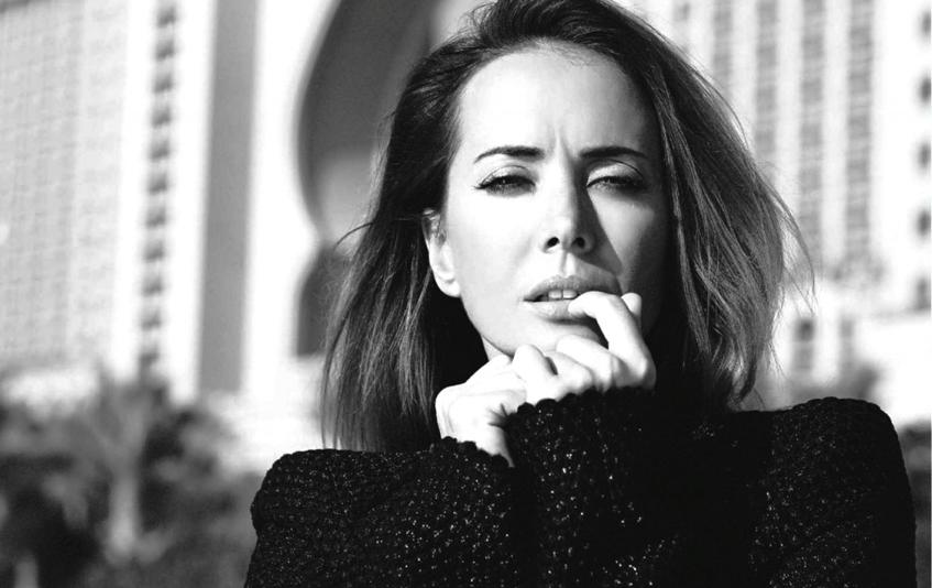 Юлия Ковальчук впервый раз прокомментировала смерть Жанны Фриске