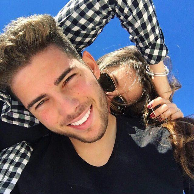 Лука и Шарлотта