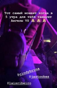 Егор Крид зажег в клубе с моделями Victoria's Secret!