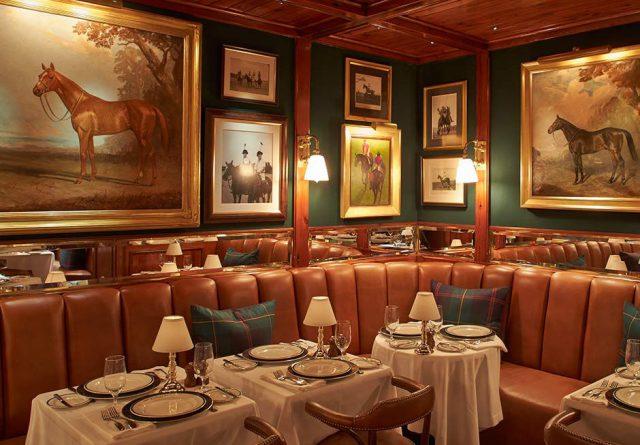 рестораны Нью-Йорка Для тех, кто в Нью-Йорке. Топ ресторанов, где можно встретить Бейонсе и других звезд 20160721 polo bar c04 s01 640x445